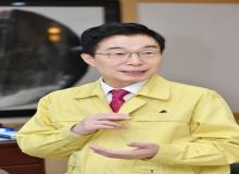 [경북교육청]임종식 경북교육감, 직무수행 지지도 전국 3위