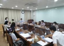 [경북교육청]권익위 제도개선 권고과제 이행 박차
